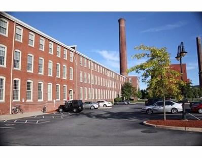 35 Riverwalk Way UNIT 219, Lowell, MA 01854 - #: 72374266