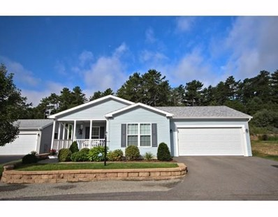 53 Willowbend Blvd., Plymouth, MA 02360 - #: 72374274