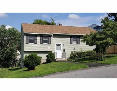 119 Vale Street, Worcester, MA 01604 - #: 72374277