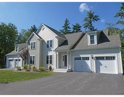 42 Sarah Reed Hunt Way UNIT 42, Middleboro, MA 02346 - #: 72374298