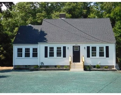 204 Reed St, Hanson, MA 02341 - #: 72374349