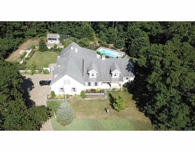 132 Captains Village Lane, Brewster, MA 02631 - #: 72374372