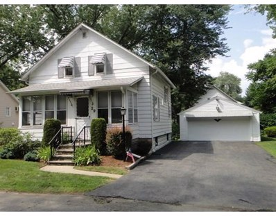 29 Melvin Ave, East Longmeadow, MA 01028 - #: 72374406