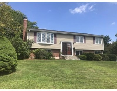20 Longmeadow Ave, Holden, MA 01520 - #: 72374438