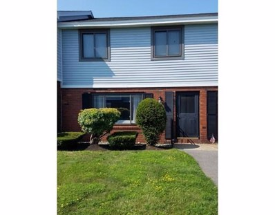275 North End Boulevard UNIT B6, Salisbury, MA 01952 - #: 72374453