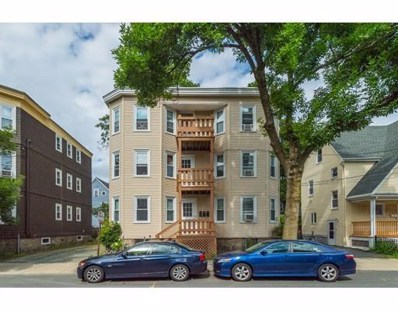 24 Montfern, Boston, MA 02135 - #: 72374470