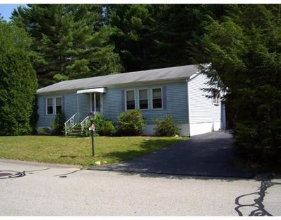 2 Silver Birch Lane, Kingston, MA 02364 - #: 72374486