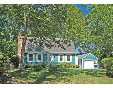 26 Bourne Ave, Sandwich, MA 02563 - #: 72374497