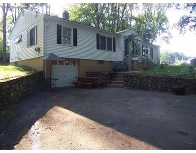 55 Lavallee Terrace, Worcester, MA 01603 - #: 72374529