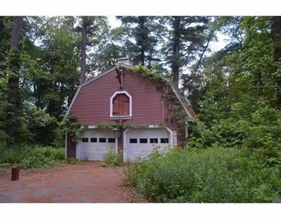 Lot 2 -561 Forest St, Bridgewater, MA 02324 - #: 72374532