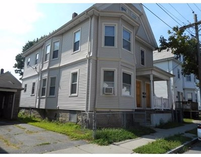 111-113 Pierce St, New Bedford, MA 02740 - #: 72374571