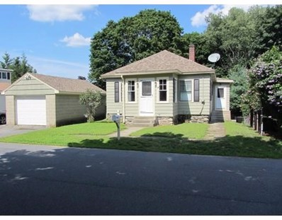 5 Sawyer St, Methuen, MA 01844 - #: 72374584