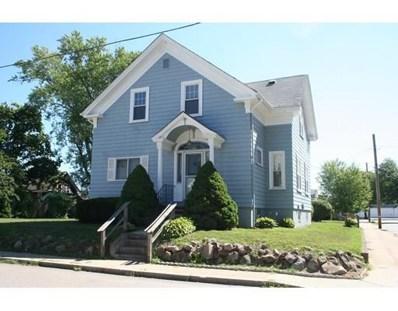 94 Harris St., East Providence, RI 02915 - #: 72374598