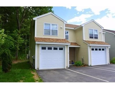 765 High St UNIT 3, Clinton, MA 01510 - #: 72374623