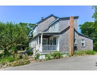 119 Pottersville Rd, Little Compton, RI 02837 - #: 72374665