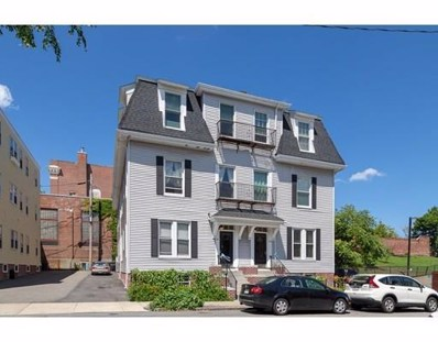 552 E 4TH Street UNIT 4A, Boston, MA 02127 - #: 72374689