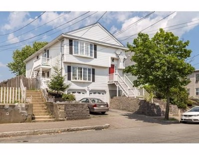 225 Mountain Ave, Revere, MA 02151 - #: 72374722