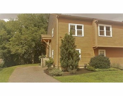 50 Pickman Rd UNIT 4A, Salem, MA 01970 - #: 72374736