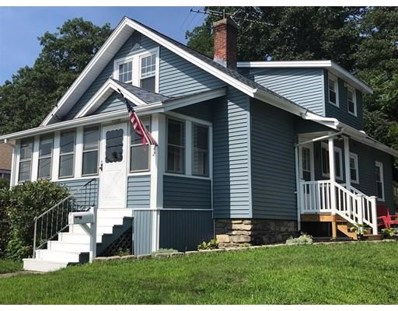 42 Volkmar Rd, Worcester, MA 01606 - #: 72374751