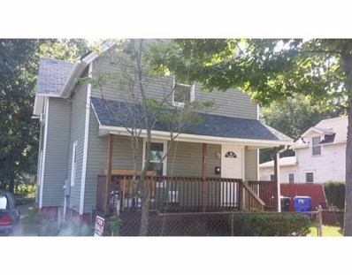 25 Reed St, Springfield, MA 01109 - #: 72374778