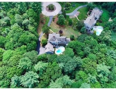20 Homestead Farm Dr, Norwell, MA 02061 - #: 72374825