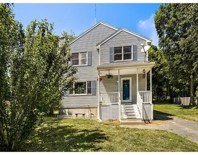 7 Overlook Ave, Haverhill, MA 01832 - #: 72374830