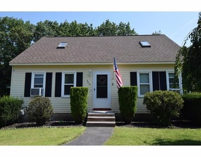 366 Day Street, Manchester, NH 03104 - #: 72374872