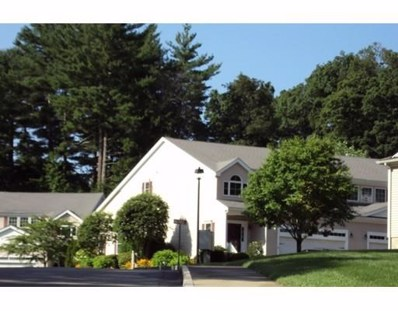 21 Spruce Street UNIT 21, Northbridge, MA 01534 - #: 72374884