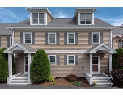 55 Williams St UNIT 103, Taunton, MA 02780 - #: 72374890