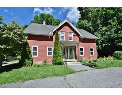 25 Maple Street UNIT 25, Northbridge, MA 01588 - #: 72374898