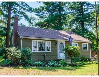 136 Conlyn Ave, Franklin, MA 02038 - #: 72374922
