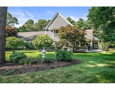 22 Forest Lane UNIT 22, Scituate, MA 02066 - #: 72374935