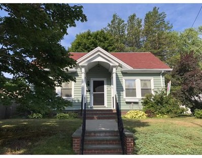 99 Reed Street, New Bedford, MA 02740 - #: 72374965