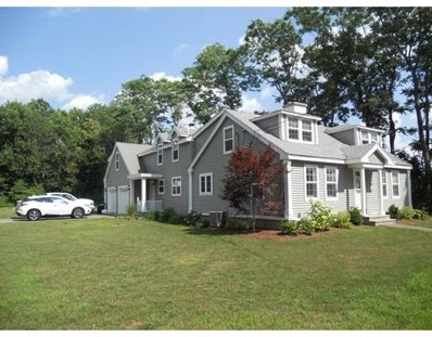 409 Walnut St, West Bridgewater, MA 02379 - #: 72374978