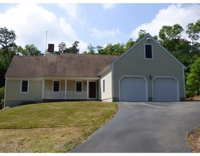 229 Woodside Rd, Barnstable, MA 02668 - #: 72374987