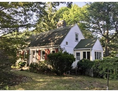 93 Pond Brook Road, Newton, MA 02467 - #: 72375080