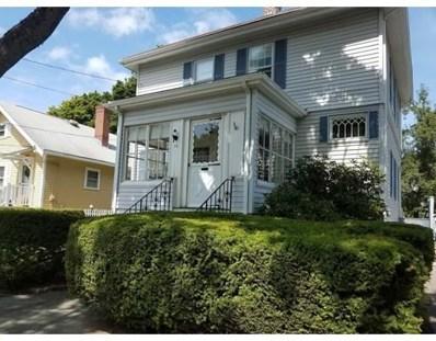 14 Gardner St, Beverly, MA 01915 - #: 72375106