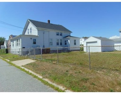 354 Emmett, Fall River, MA 02721 - #: 72375119