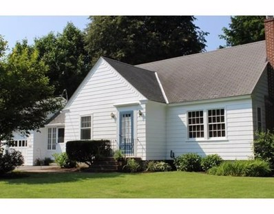 11 Anthony Dr, Holden, MA 01520 - #: 72375125