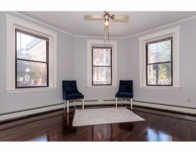 34 E. Newton UNIT 2, Boston, MA 02118 - #: 72375135