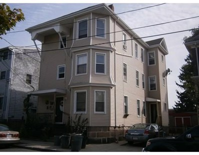 118 Sycamore St, New Bedford, MA 02740 - #: 72375148