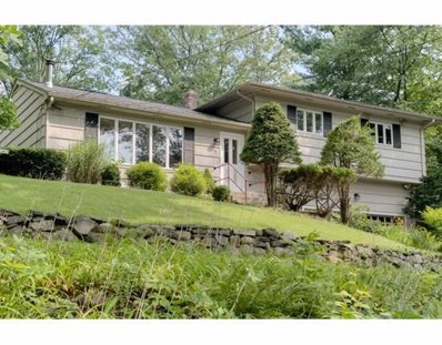 12 Lakeside Dr, Monson, MA 01057 - #: 72375162