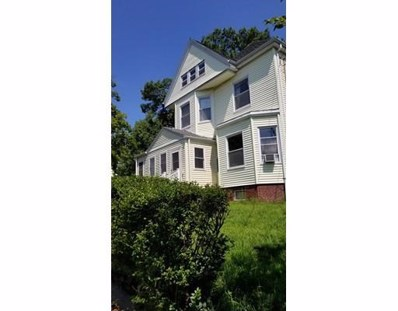 111 Summer Street, Somerville, MA 02143 - #: 72375189