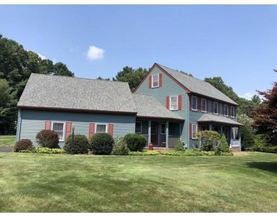 10 Overlook Dr, Raynham, MA 02767 - #: 72375265
