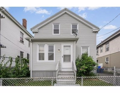 155 Grinnell St, New Bedford, MA 02740 - #: 72375270