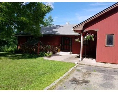 175 General Knox Rd, Russell, MA 01071 - #: 72375286