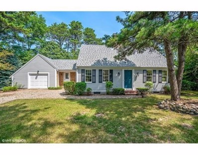 375 Ireland Way, Eastham, MA 02642 - #: 72375349