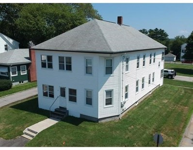 24 Emerald Ave, Webster, MA 01570 - #: 72375350