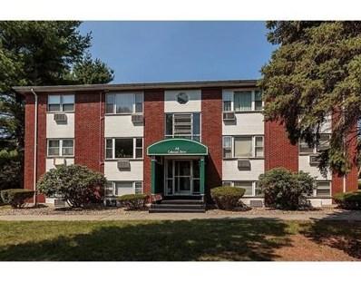 A4 Colonial Drive UNIT 8, Andover, MA 01810 - #: 72375354