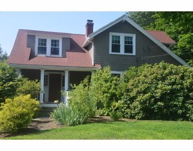 78 Walnut St, Needham, MA 02492 - #: 72375358